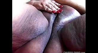 SSBBW thinks of you fucking her sweet pussy