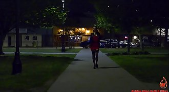 Mommy Is A Street Walking Whore - Continued (Mo...