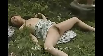 youthfull girl fucks 3 guys to pay Brothers debt